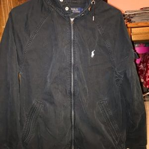 Men's Polo Ralph Lauren Zip up hoodie